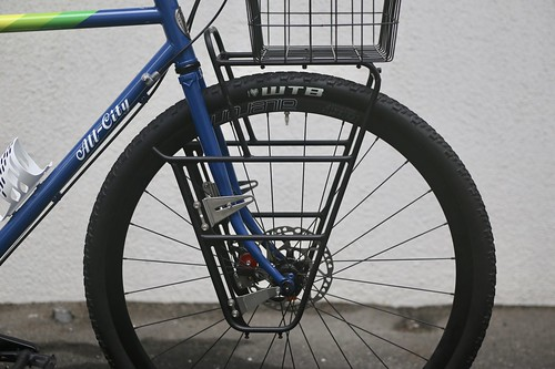 ALL CITY SPACE HORSE DISC 52