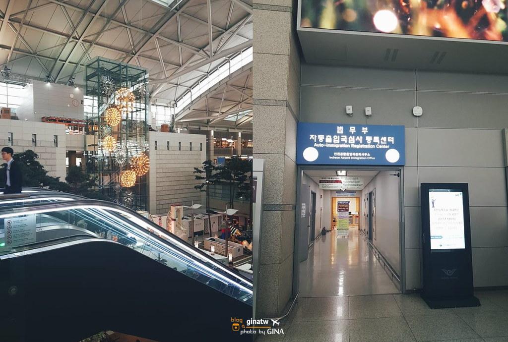 【2020全韓國機場自動通關】SES申請攻略教學|仁川國際機場|金浦機場|首爾站、濟州|釜山金海、釜山港|大邱、清州、光州 @GINA旅行生活開箱