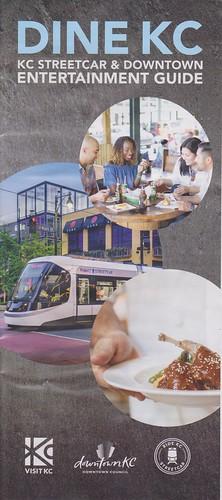 KC Streetcar 2018