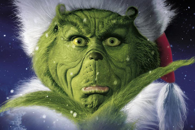 how the grinch stole christmas 3