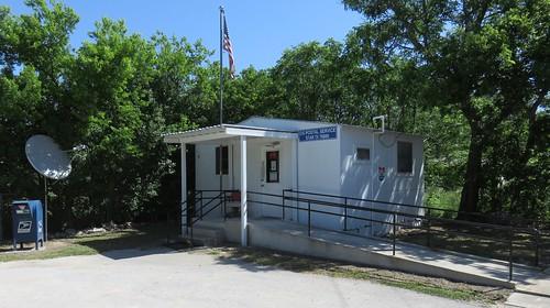 Post Office 76880 (Star, Texas)