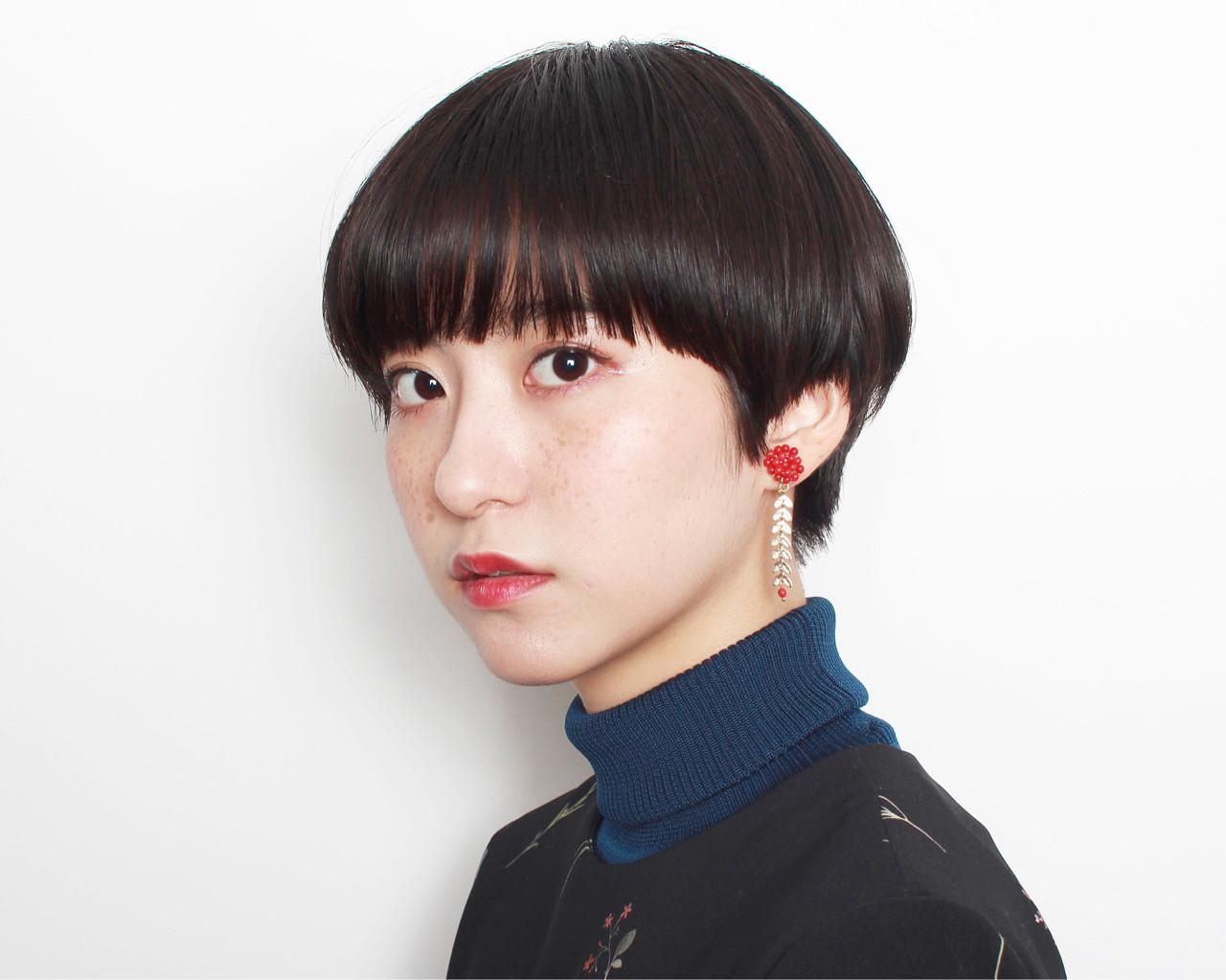 2018 Japanese ShortBob Hair -♡Taste different Hair Catalog ♪ 5