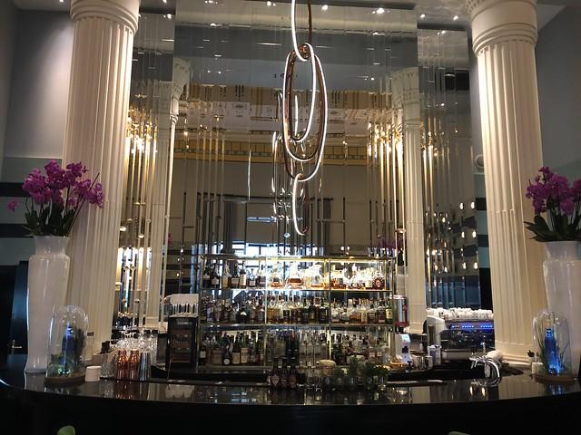 Column Bar - Bristol Varsovie