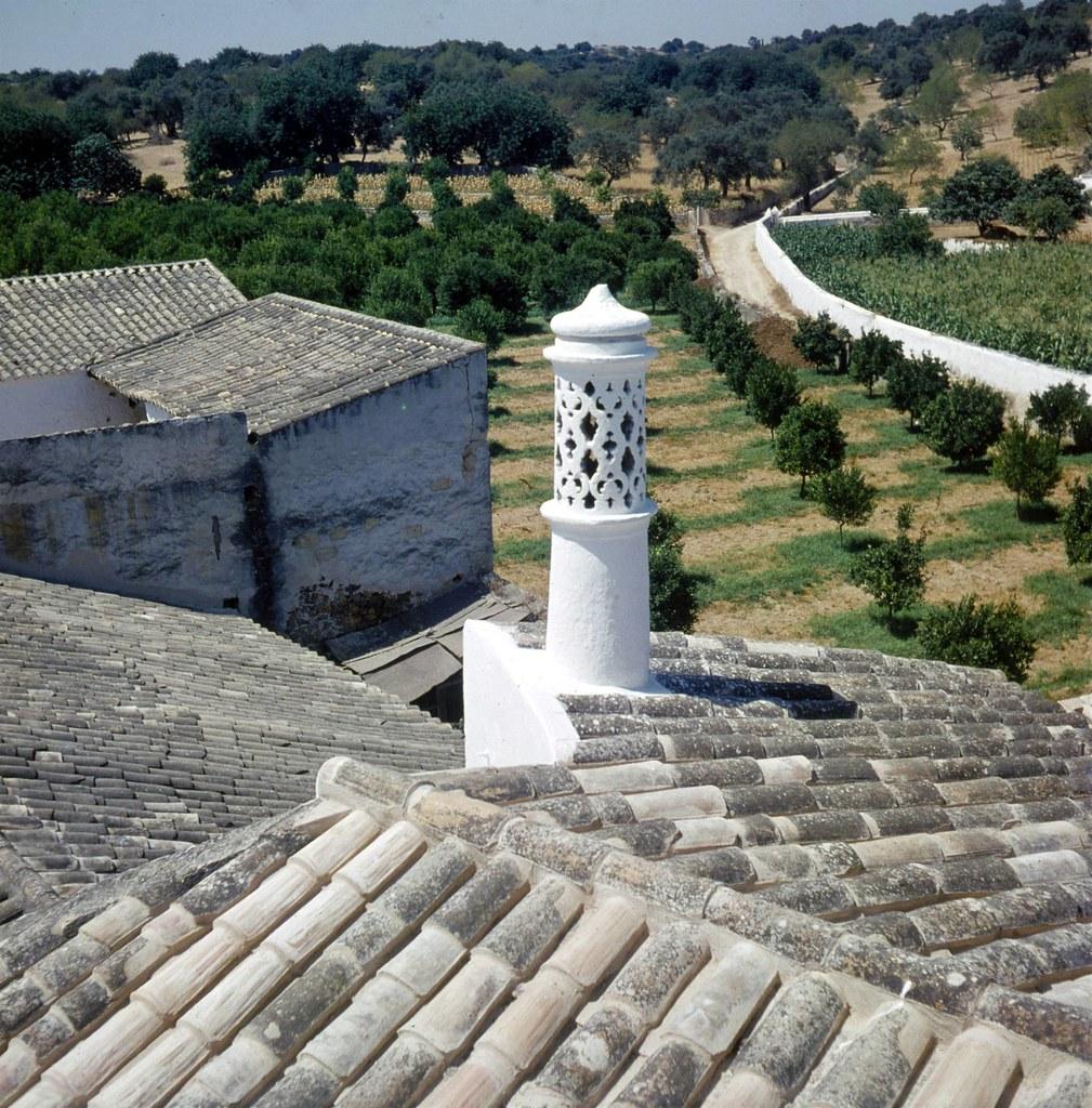 Algarve, 198... (A. Pastor)