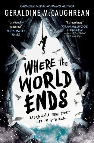 Geraldine McCaughrean, Where the World Ends