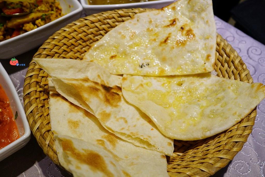台北印度餐廳推薦 坦都 印度人老闆