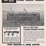 Sat, 2018-07-14 15:51 - Shearer combine 1959