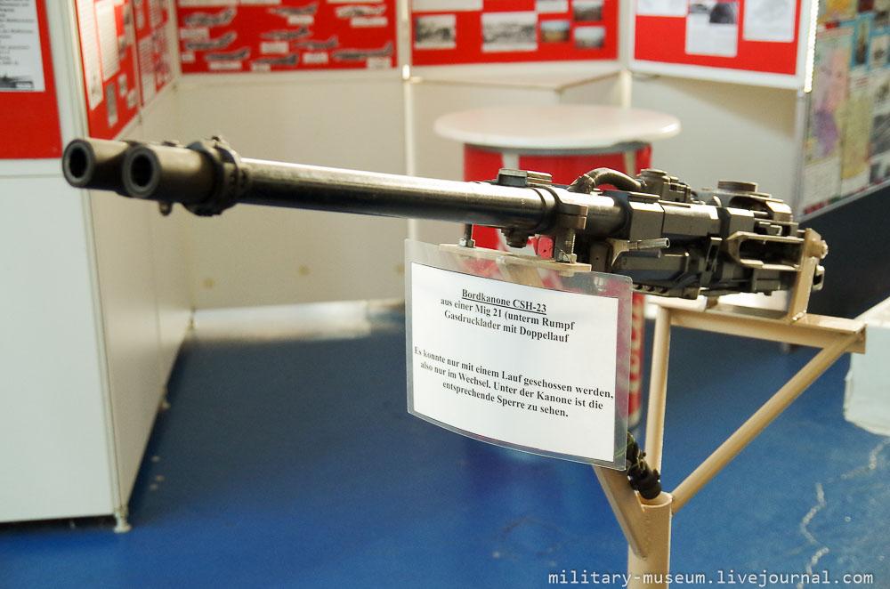 Luftfahrt- und Technikmuseum Merseburg-65