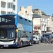Stagecoach 10954 SN18KNV Worthing 2 July 2018