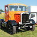 United Dairies 1947 Scammell MME502 Wiston Steam Rally 2018