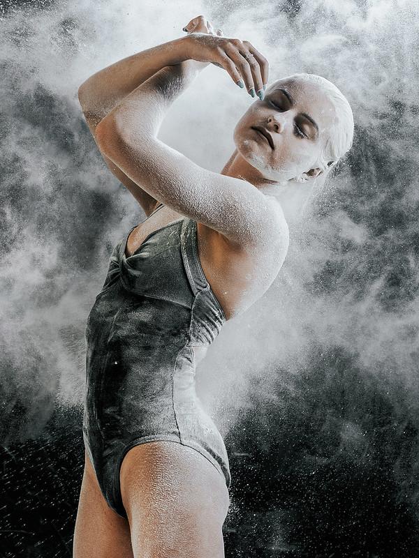 Anastasia Tikhonova