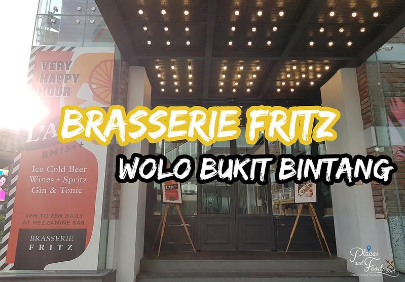 Brasserie Fritz