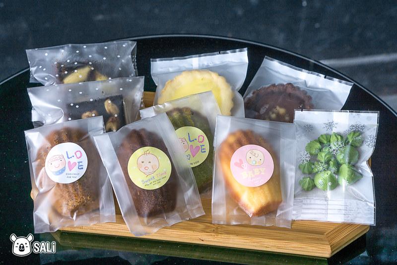 肉肉甜點彌月禮盒-3