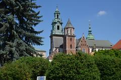 Kraków, Zamek Królewski na Wawelu