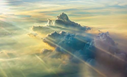 Vietnam Sky