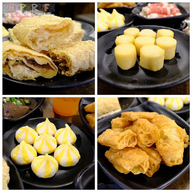 联亭泡菜鍋-精誠店餐點 (4)