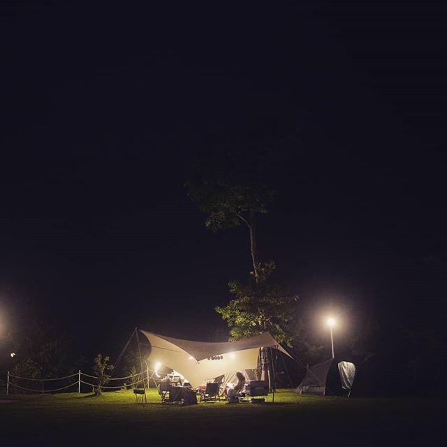 20180727 不露 會blue #歐北露 #campinglife #ilovecamping