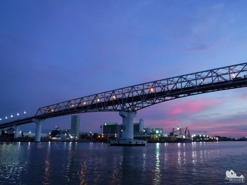 Sergio Osmena Bridge