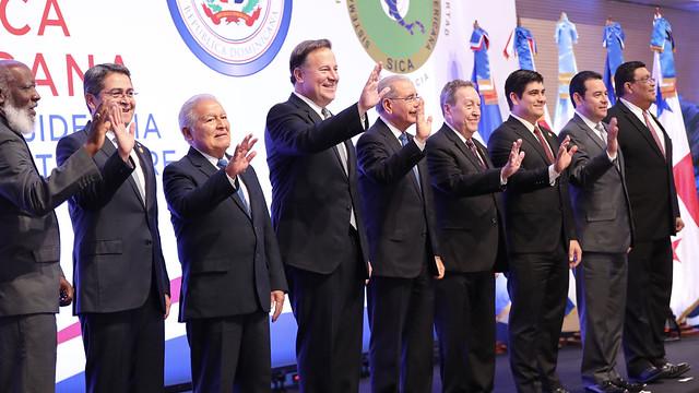 LI-Reunión de Jefes de Estado y de Gobierno del SICA-República Dominicana.
