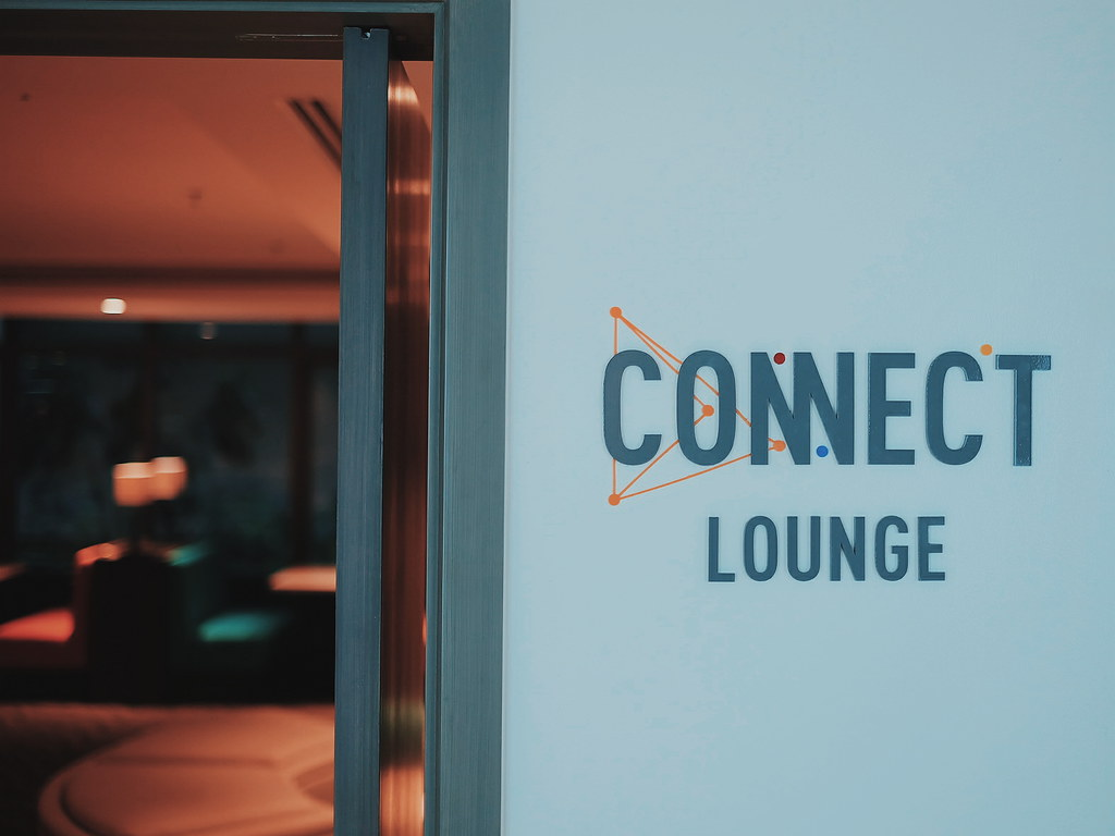 Savoy Hotel Manila Room Rates Connect Lounge
