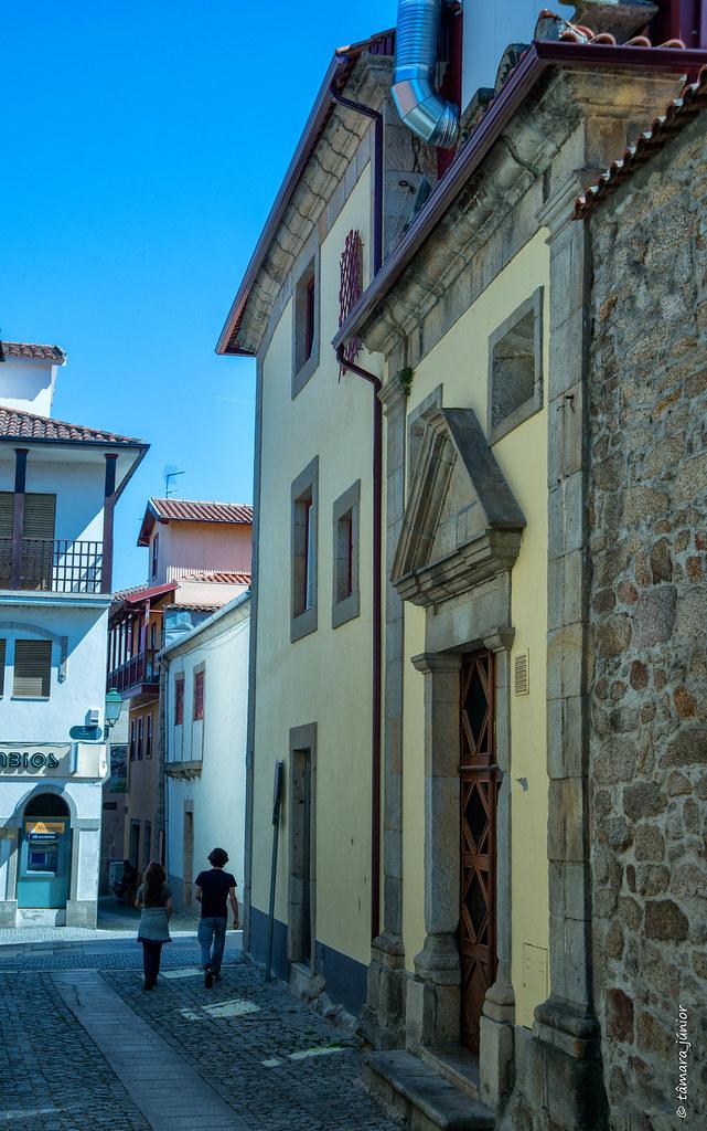 01.- Três extintas capelas de Santa Maria Maior-Chaves (20)