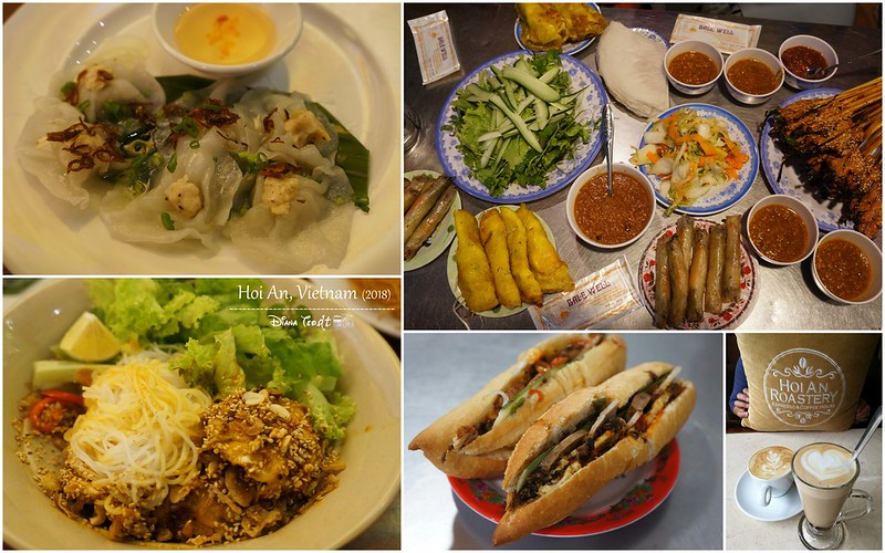 Things to Eat in Hoi An