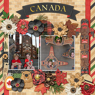 Canada Pavilion 2011