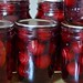 Pickled Sweet Cherries - bay leaves! by osiristhe