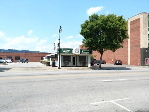 Gadsden, Alabama - Downtown Gadsden Community Development