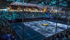 Sáb, 14/07/2018 - 21:04 - Inauguració Campionat d'Europa LEN WaterpoloInauguració Campionat d'Europa LEN Waterpolo 07