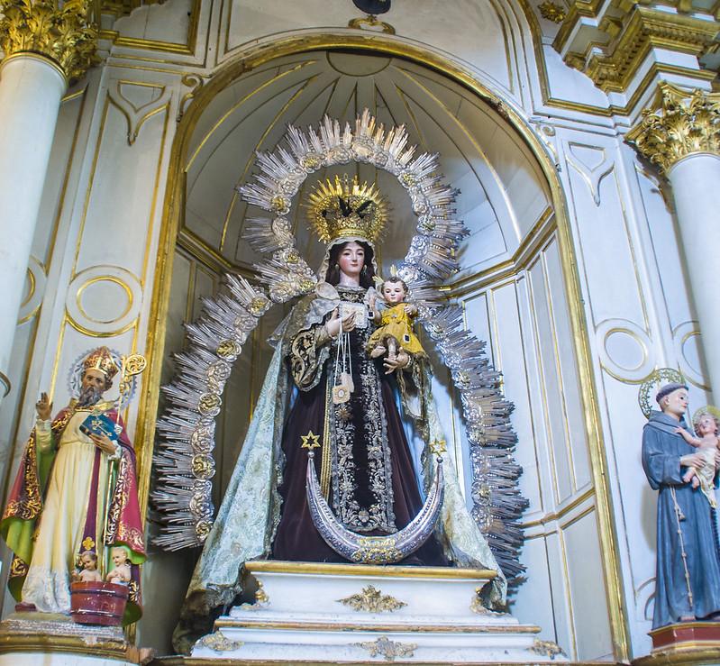 Virgen 3