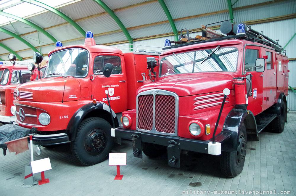 Luftfahrt- und Technikmuseum Merseburg-222