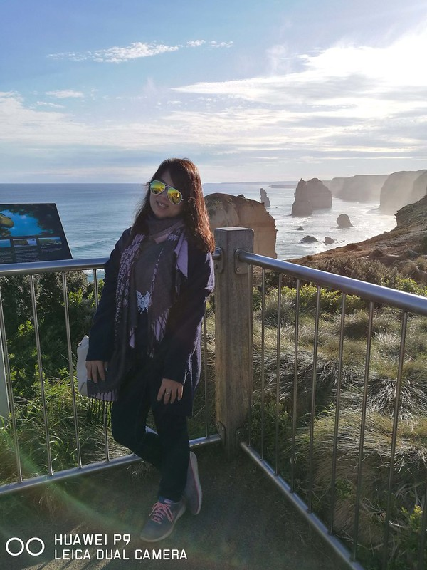 2017 Australia Melbourne Day 3 Road Trip to Great Ocean Road 04 Twelve Apostles Port Campbell National Park