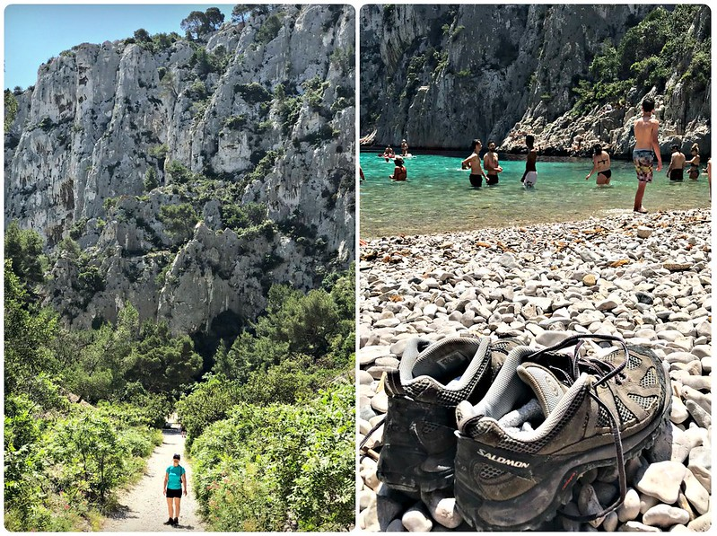 Calanques de Cassis: passo a passo do trekking mais impressionante da Provence