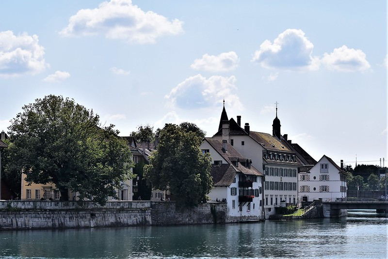 Solothurn Aare South