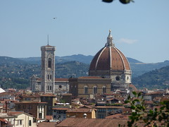 Florence Cathedral or Duomo