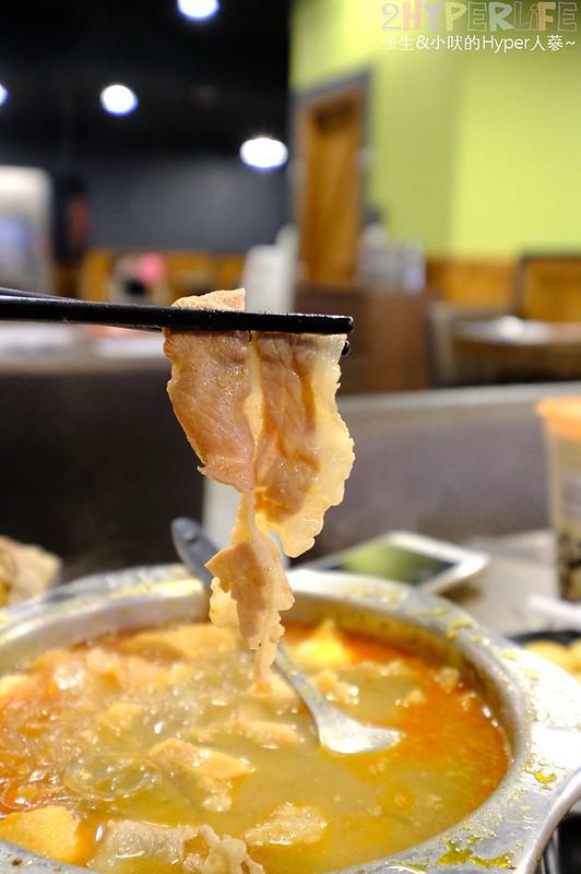 联亭泡菜鍋-精誠店餐點 (22)