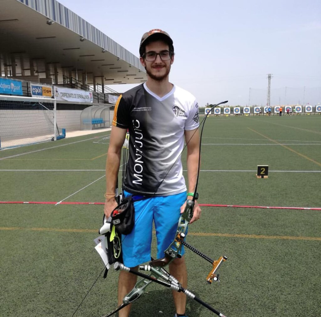 Campionat Espanya Junior - 20/07/2018