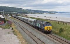 UK Class 57