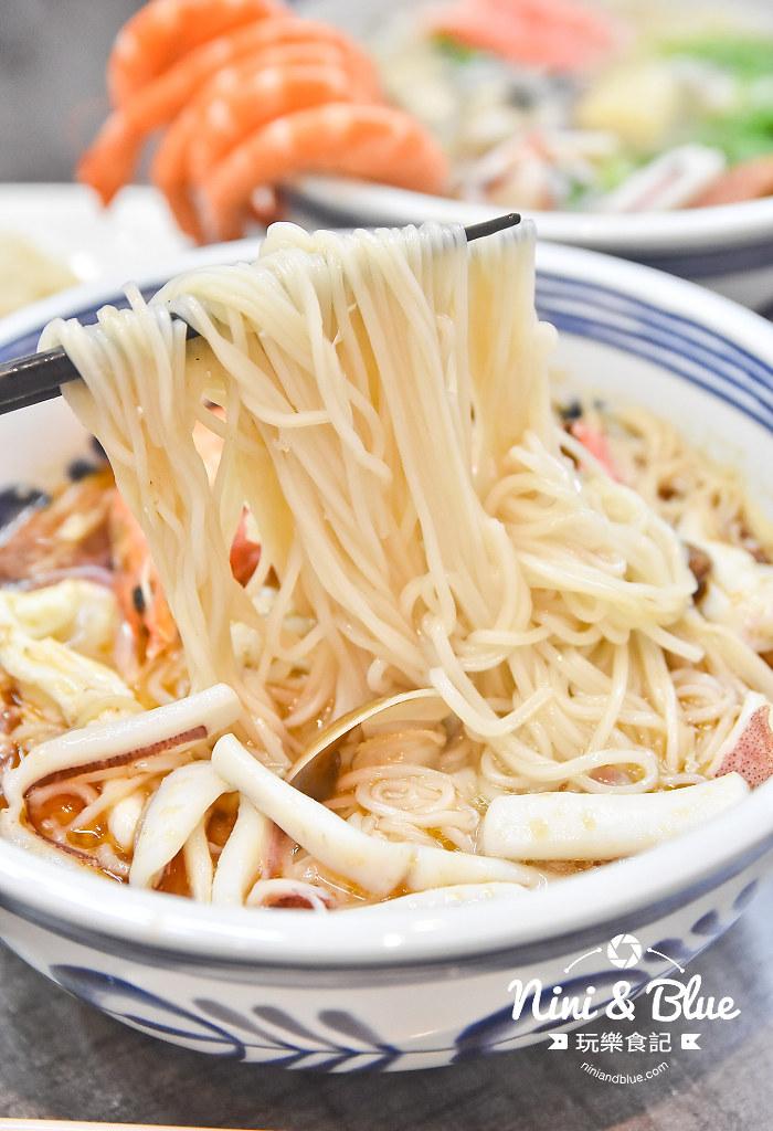 味尚鮮 台中海鮮粥  虱目魚20