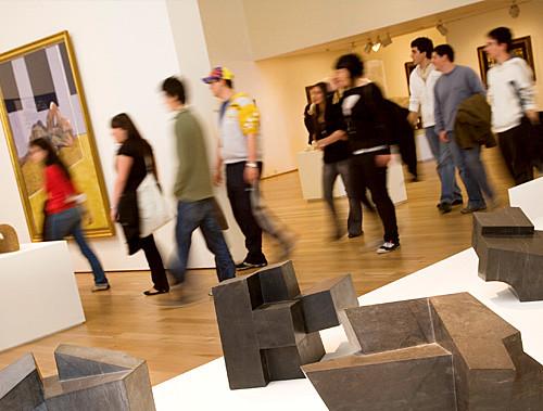 entrada-gratuita-museo-bellas-artes-bilbao