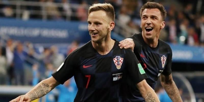 Pensiun pun Rakitic Rela Demi Kroasia Menjadi Juara Dunia 2018