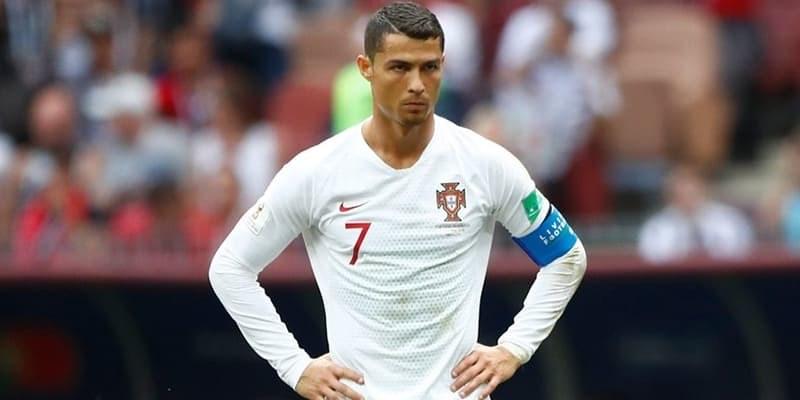 Jorge Mendes Punya Cara Jitu Untuk Keluarkan Ronaldo dari Real Madrid