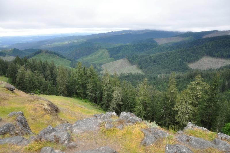 Horse Rock Ridge 3 @ Mt. Hope Chronicles