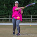 Roe Green Lancashire CC Foundation - Women's Softball 8th July 2018-5393