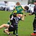 Saddleworth Rangers v Woolston Rovers 14s 15 Apr 18 -1