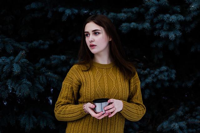 Daria Gladchenkova