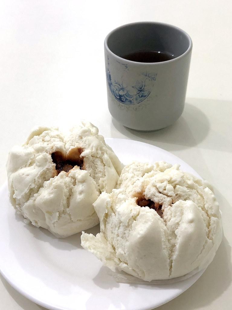 香港廣東粥麵粉飯