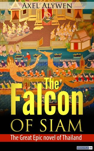 The Falcon of Siam