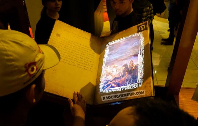 museum diorama purwakarta buku digital - kadungcampur